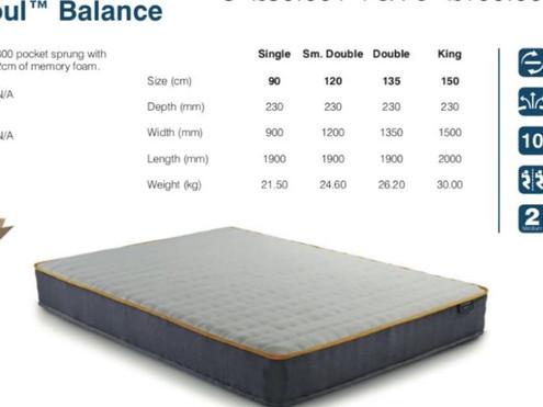 Sleepsoul Balance