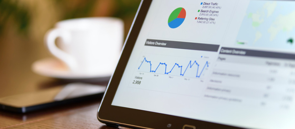 How To Use Google Analytics to Create a Marketing Strategy