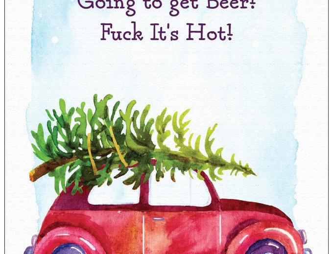Funny Australian Christmas Cards. Aussie Christmas Cards, Funny Christmas Cards