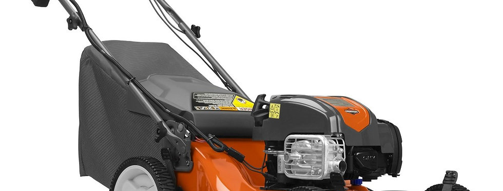 Lawn Mower for Hire Rent - Self Propelled Commercial Husqvarna