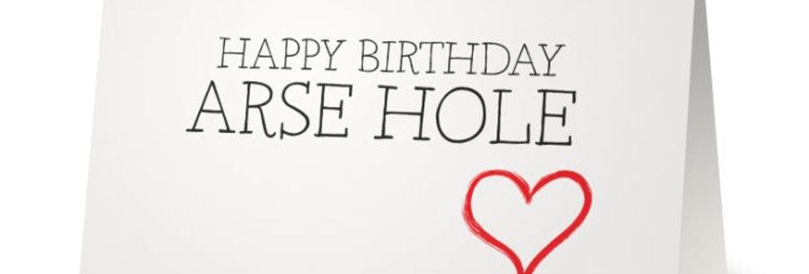 Divorcee Birthday Cards, Funny Happy Birthday Card for Ex Husband or Boyfriend