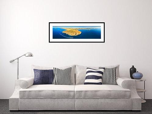 3 Foot Panorama Prints