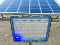 Site Solar Lighting
