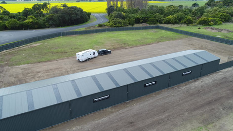Limestone Coast Self Storage