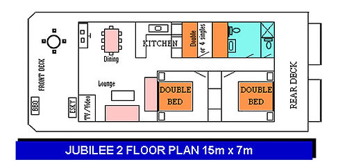 Jubilee 2 Floor Plan