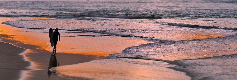 LONELY SURFER ORIGINAL | NOOSA