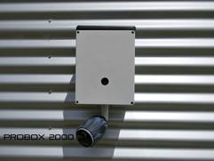 PRO BOX 2000 SURVEILLANCE UNIT