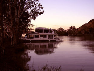 Houseboat Hire Conditions