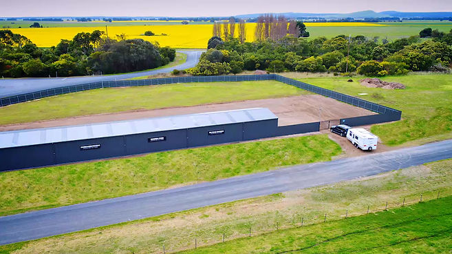 Limestone Coast Self Storage Millicent