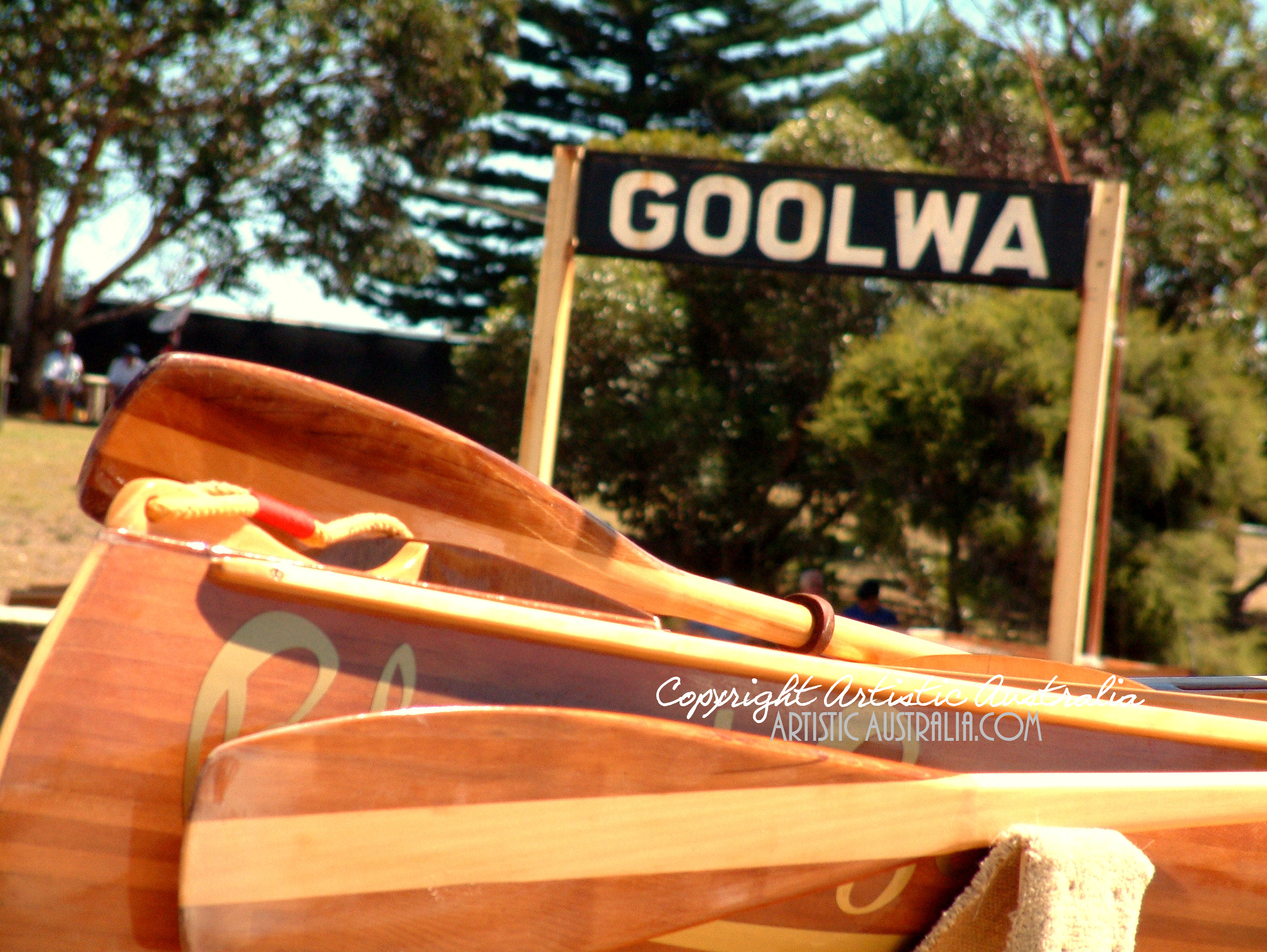 Enjoy Goolwa