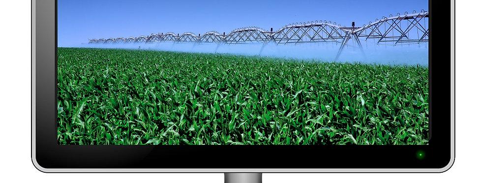 Irrigation Murray Darling Wallpaper Desktop Screensaver