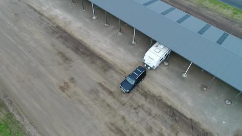 Murray Bridge Caravan Storage