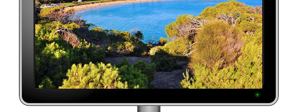Horseshoe Bay South Australia - Desktop Wallpaper Screensaver