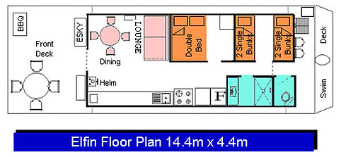Elfin Floor Plan