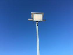 Solar Event Lighting