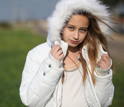 בוק בת מצווה בחורף