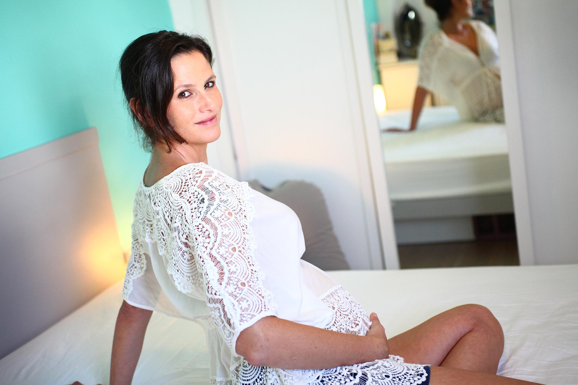 צילום היריון