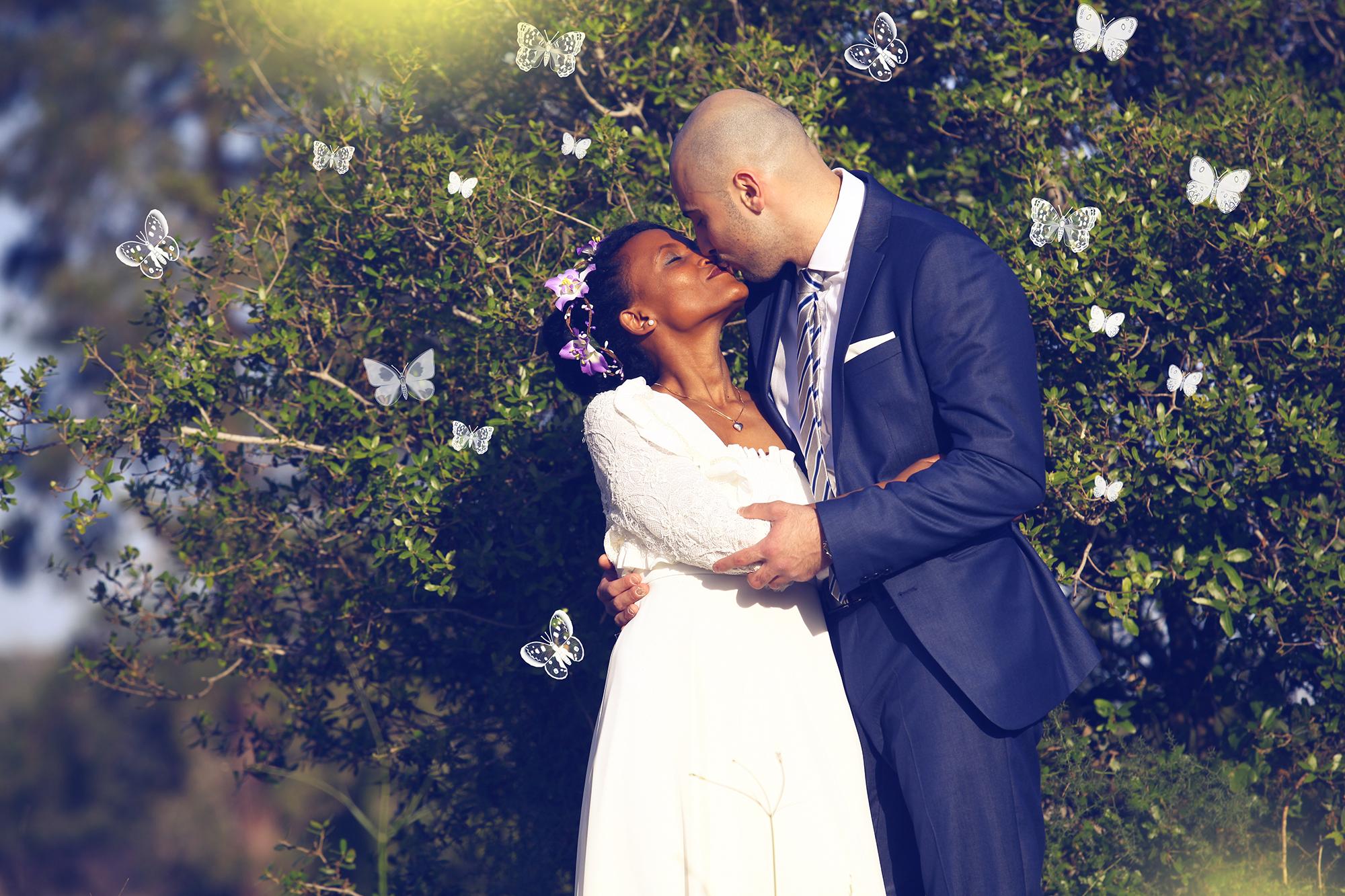 צלמת חתונה