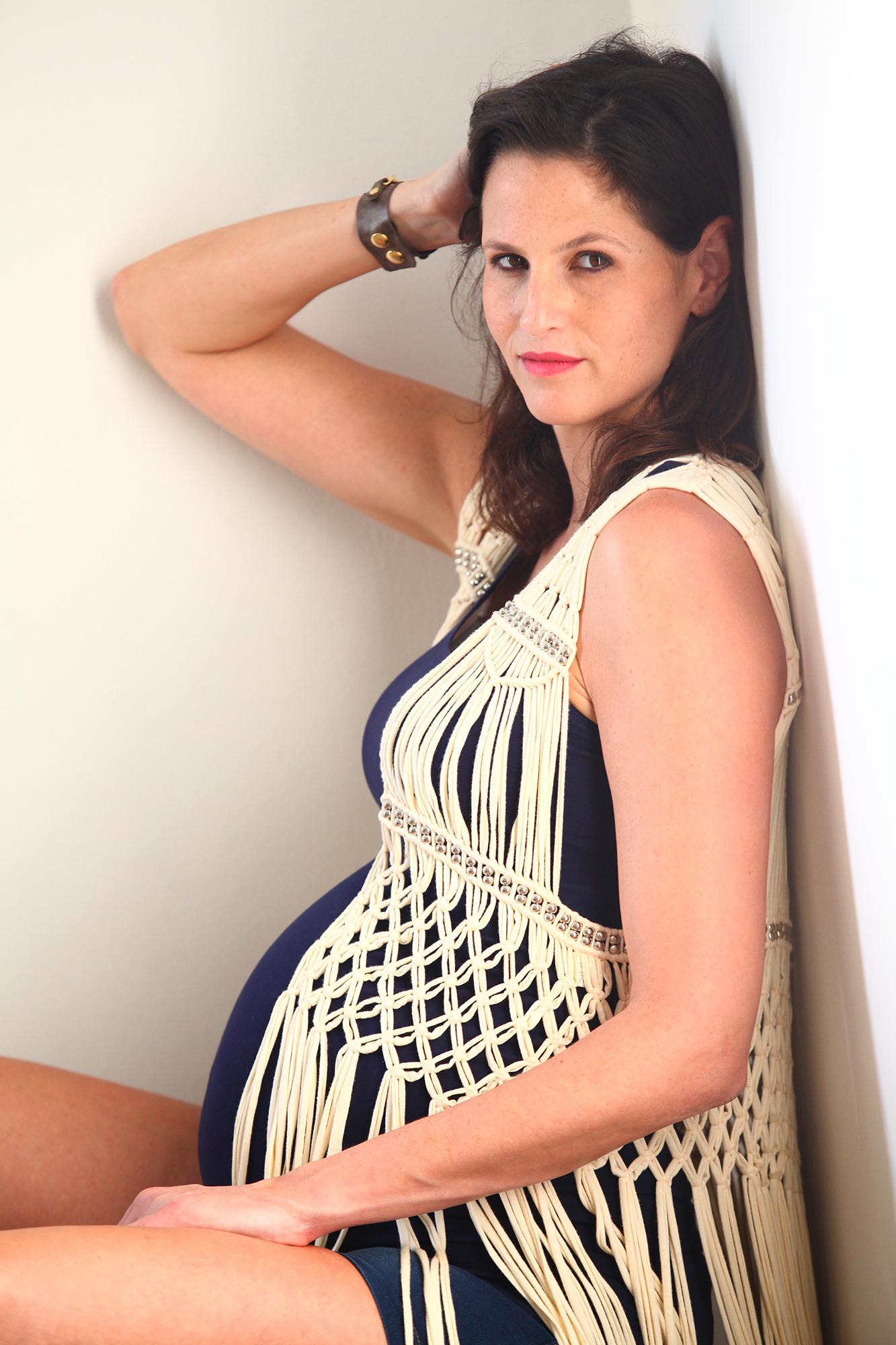 צילום היריון בתל אביב