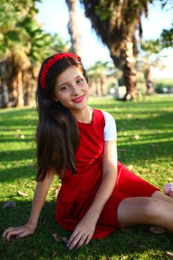 בוק בת מצווה בתל אביב