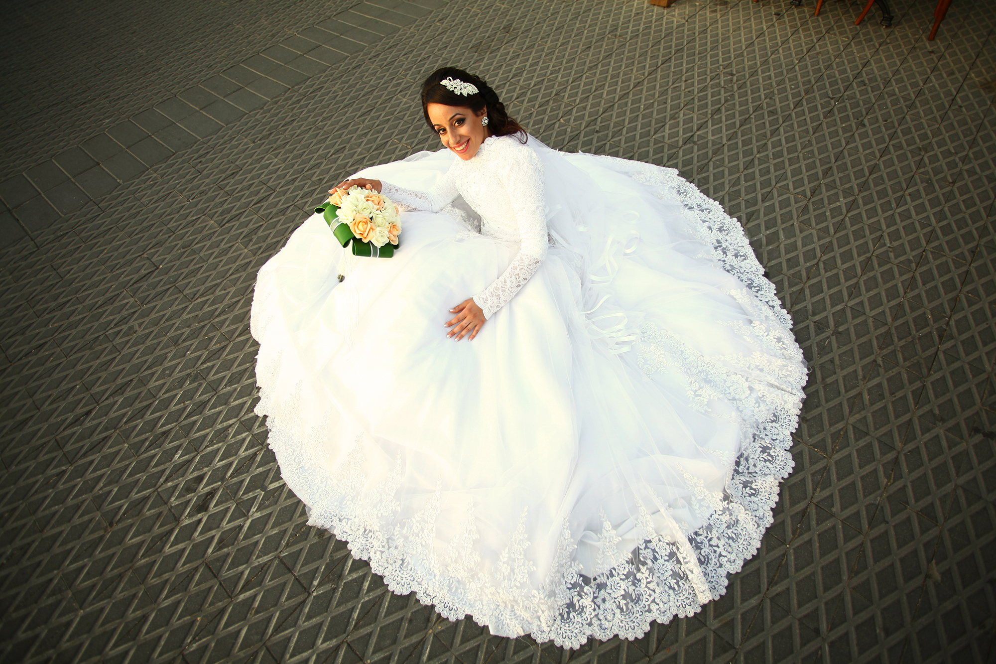 צלמת חתונות