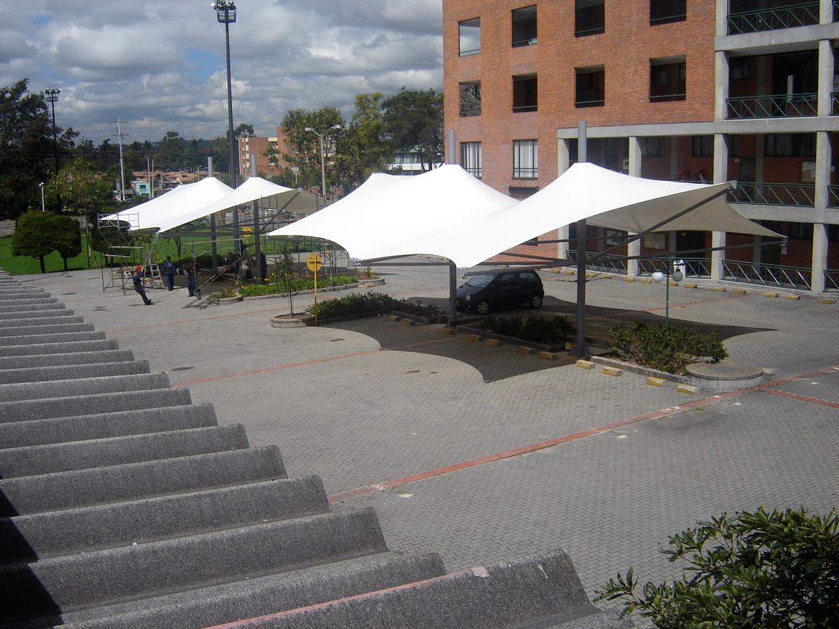 :: UNIVERSIDAD EL BOSQUE ::