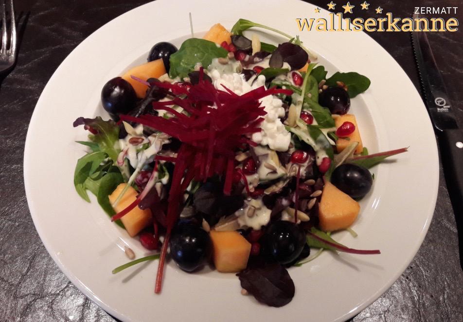 Vario-Salat