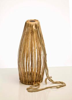 Glass Mridanga upright (3)
