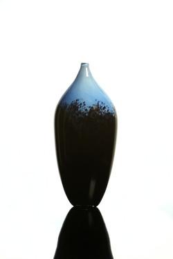 Top Colour Vase