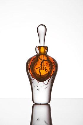 Craquele Perfume Bottles