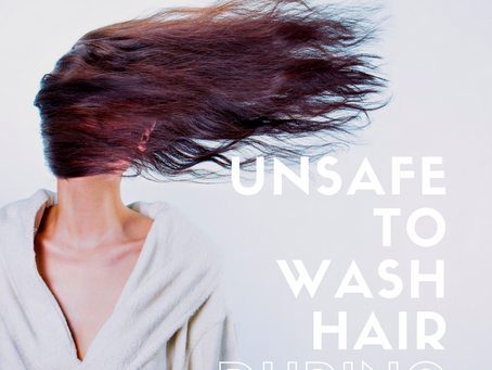 Should I Wash My Hair During My Period? Is it unsafe?