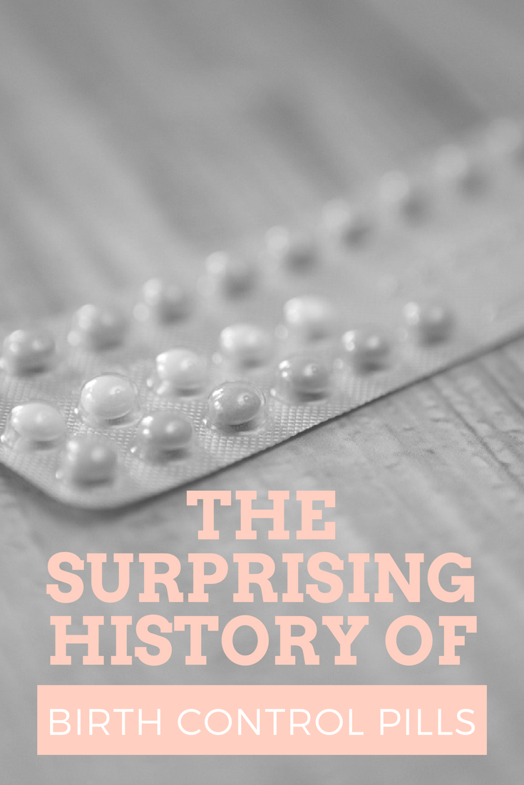 inventor of birth control pill, who invented birth control pill, birth control pill inventor, birth control pill, contraceptive pill, daily contraceptive pill, panty prop, pantyprop, period panties