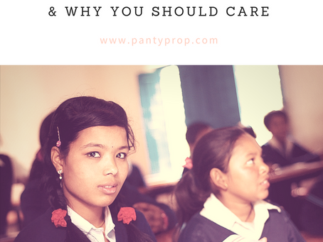 Nepalese Women are Exiled to Menstrual Huts and Why You Should Care