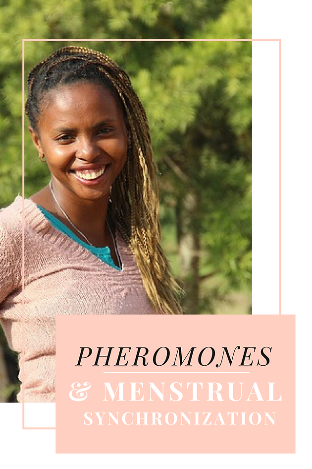 can humans produce pheromones