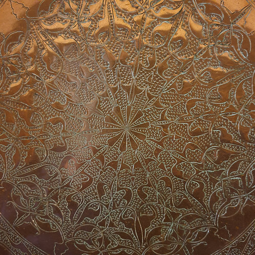 copper treasure
