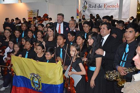 Festival de Musica Guaranda