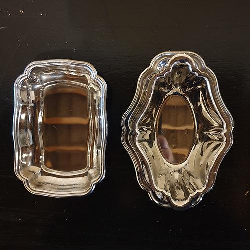 inox / stainless steel treasure