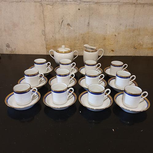 cafe service set