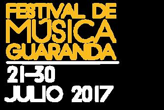 Festival de musica Guaranda 2017