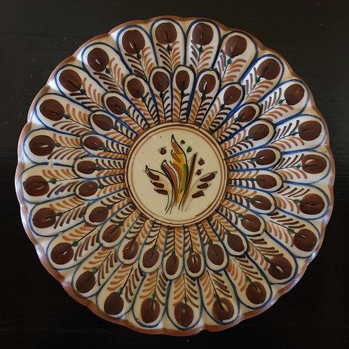 display plate treasure