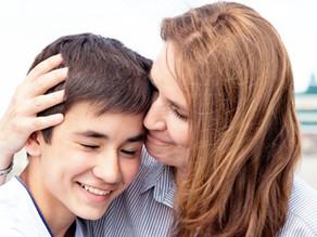 Estrategias de disciplina positiva para niños de 7-12 años.