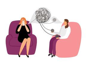 Cuándo ir a terapia o buscar ayuda psicológica?