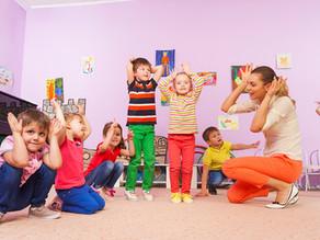 Disciplina positiva para niños de 0-6