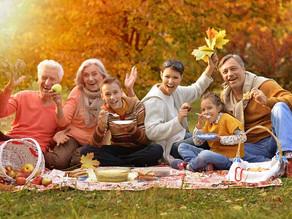 Reunión Familiar: Recomendaciones