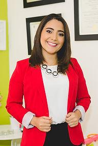Abigail Peña Peguero,