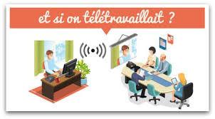 Mise en oeuvre du Télétravail