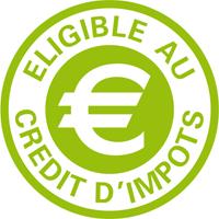 Un crédit d'impôt complémentaire en 2020 est possible pour les indépendants (BIC, BNC, BA) et di