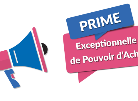 Info août 2021 : Prime PEPA, gestion de la crise sanitaire...