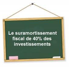 L'Avantage fiscal sur Investissements se termine le 14 avril 2017, Anticipez !