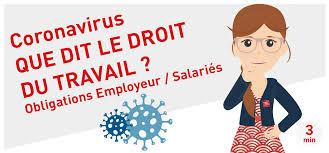 La protection de la santé des salariés face au Coronavirus